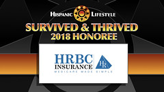 Survived and Thrived Honoree HRBC Insurance