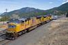 Crane at Crescent (ColoradoRailfan) Tags: upmoffattunnelsub moffattunnelsub unionpacific sd70m