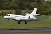 OY-EJD Dassault Falcon 7X EGPK 12-05-18 (MarkP51) Tags: oyejd dassault falcon7x bizjet corporatejet prestwick airport pik egpk ayrshire scotland aircraft airplane plane image markp51 nikon d7200 aviationphotography