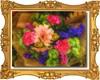 Floral bouquet (Iqbal Osman1) Tags: flowers flora flower frames beautiful beauty belief healing god godspaintwork ambient genial gentle