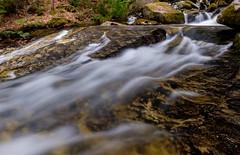 spring runoff, bumpus brook, new hampshire (jtr27) Tags: dscf9098xl fuji fujifilm xt20 xtrans xf 1855mm f284 rlmois lm ois bumpus brook newhampshire nh whitemountains spring runoff wideangle howker trail randolph