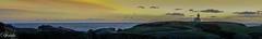 coucher de soleil pointes des Poulains (dfouchs) Tags: bretagne morbihan belle île sony alpha 77