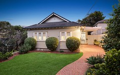 7 Tiree Ave, Hunters Hill NSW