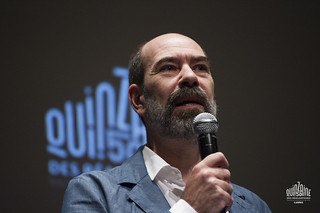Jime Rosales (Q&A)
