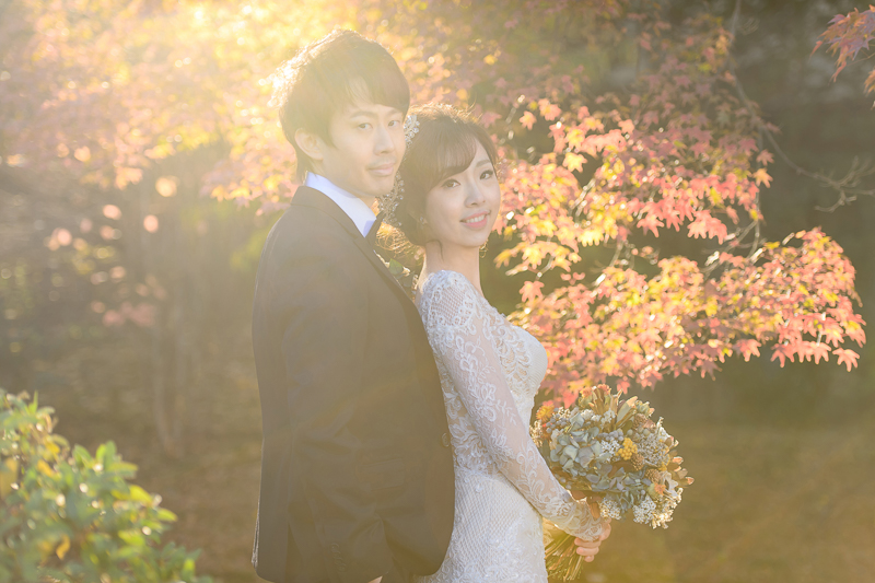 cheri婚紗包套,日本婚紗,京都婚紗,楓葉婚紗,JH florist,新祕巴洛克,婚攝,MSC_0061