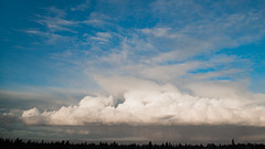 Skyscape #4 (rselph) Tags: sky clouds rain storm