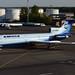 Alrosa, RA-85684, Tupolev Tu-154M