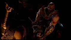 God of War_20180524081109 (DavinAradit) Tags: god of war kratos atreus ps4 2018 leviathan axe santa monica studios 4