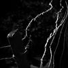. . . HFF 25 (orangecapri) Tags: orangecapri hmbt hff blackandwhite bw fence fencefriday squareformat sq wire light thursday friday xt2 fuji bokeh monochrome happy shadows dark black white square