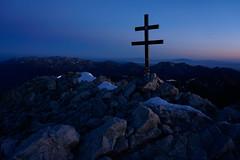 _DSC2736 (farix.) Tags: tatry t tatras trekking tatrywysokie slovakia słowacja krywań wschód poranek landschaft widok widoki tri studnicky trzy źródła noc słońce brzask