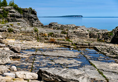 Tobermory -0083 (RG Rutkay) Tags: 2016 brucepeninsula georgianbay halfwaylogdump nationalpark niagaraescarpment tdpc tobermory landscape nature outdoor