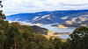 Thomson Dam (andrewOZimages) Tags: clouds dam hills lookout scapes water thomson victoria australia au
