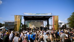 Bayou Boogaloo 2018 - Orleans Stage