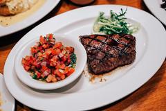 德州鮮切牛排 (aelx911) Tags: a7rii a7r2 sony cityscape carlzeiss fe35mm fe35mmf14 35mm food steak taiwan taipei meat 台灣 台北 德州鮮切牛排 texasroadhouse