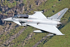20180523_0108_5.jpg (TheSpur8) Tags: 2018 t3 aircraft date lakedistrict skarbinski brotherswater landlocked 29r sqnmarked jet military typhoon lowlevel uk anationality places transport