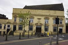 Plumstead Radical Club (London Less Travelled) Tags: uk unitedkingdom england britain london plumstead greenwich woolwich radical club working building