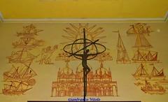 Festa San Marco a San Marco di Castellabate (Salerno ) 2018 (gianfranco.vitolo) Tags: san marco cilento castellabate festa tradizione processione aprile salerno religione cattolicesimo chiesa mare italia fuochi