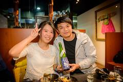 DSC_8657 (Hsulk) Tags: sigma 24mm art food koreanbarbeque 安妞