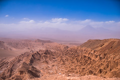 Valle de La Muerte (ATACAMA) (CANNIVALS) Tags: chile atacama valledelamuerte sanpedrodeatacama altiplano paisaje landscape desierto desiertodeatacama sony arena arido