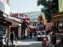 Rue (mikytown) Tags: street rue bursa