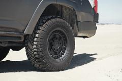 BY0_3411 (tswalloywheels1) Tags: lifted gray grey toyota 4runner black rhino armory offroad off road aftermarket wheel wheels rim rims alloy alloys