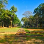 Prasat Muang Singh open air museum in Kanchanaburi, Thailand thumbnail