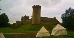 Warwick Castle, Warwickshire (barry.marsh1944) Tags: warwick castle warwickshire