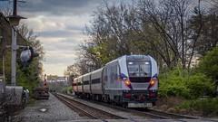 MARC Commuter Rail Siemens Charger SC-44 #82 (MW Transit Photos) Tags: marc commuter rail siemens charger sc44