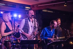 20180106_0233_1 (Bruce McPherson) Tags: brucemcphersonphotography theelectricmonks timsars emilychambers brendankrieg guiltco livemusic jazzmusic livejazzmusic saxophone trombone guitar electricguitar electricbass bass drums jazzdrummer lowlight lowlightphotography concert gastown vancouver bc canada