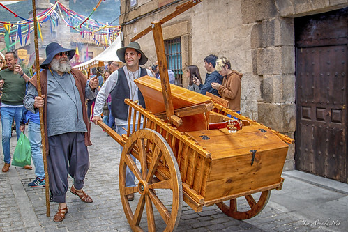 "XVII Mercado Medieval de La Adrada • <a style=""font-size:0.8em;"" href=""http://www.flickr.com/photos/133275046@N07/41857316421/"" target=""_blank"">View on Flickr</a>"