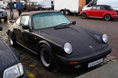 Porsche 911 Carrera (rvandermaar) Tags: porsche 911 carrera porsche911carrera porsche911