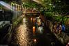 kyoto (fedenedved) Tags: kyoto night pontocho river light japan 2018 travel