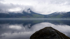 Jølstravatnvår -|- Springtime (erlingsi) Tags: jølster jølstravtn lake springtime spring vår vatn sunnfjord noreg juklestad