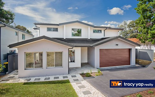 174 Carlingford Rd, Epping NSW 2121