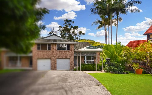5 Mccarthy Cl, Coffs Harbour NSW
