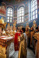 2018.04.29 liturgiya Akademicheskiy khram KDAiS (29)
