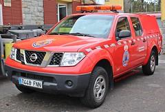 Protección Civil Guadarrama (emergenciases) Tags: emergencias españa 112 comunidaddemadrid guadarrama proteccióncivil vehículo pc