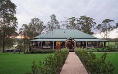 1413 George Booth Drive, Buchanan NSW