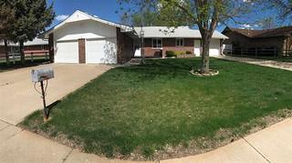 North Platte, Ne Home For Sale. 3 Bedroom, 2 Bath House Listed At Just $189,900!
