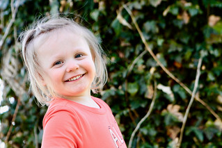 Amelia - Age 2