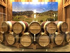 Insignia barrels
