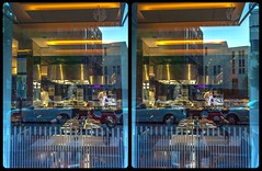 Reflections in 3-D / CrossView / Stereoscopy / HDRaw (Stereotron) Tags: berlin spreeathen mitte metropole hauptstadt capital metropolis brandenburg city urban bluehour restaurant streetphotography citylife crosseye crossview xview pair freeview sidebyside sbs kreuzblick 3d 3dphoto 3dstereo 3rddimension spatial stereo stereo3d stereophoto stereophotography stereoscopic stereoscopy stereotron threedimensional stereoview stereophotomaker stereophotograph 3dpicture 3dimage twin canon eos 550d yongnuo radio transmitter remote control synchron kitlens 1855mm tonemapping hdr hdri raw availablelight