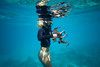 IMG_0027A (Aaron Lynton) Tags: lyntonproductions diving makena bubble cave reflection canon maui hawaii 7d spl und underwater