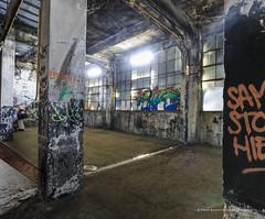 Cokesfabriek van binnen - foto: Fred Berghmans (Belvedere Maastricht) Tags: belvédère maastricht cokesfabriek cokesfebrik radium gebiedsontwikkeling herbestemming rijksmonument fabrieksgebouw