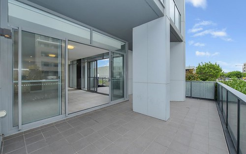 109/19 Baywater Drive, Wentworth Point NSW