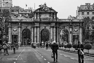 Puerta de Alcalá (Ref: 1000503)