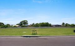 Lot 228, 22 Burbank Crescent, Singleton NSW
