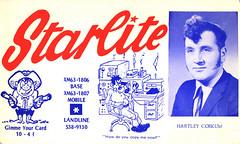 t30000759 (myQSL) Tags: cb radio qsl card 1970s