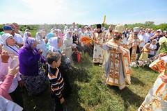 48. Вознесение Господне в Никольском 17.05.2018
