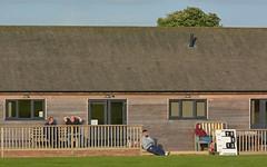 Decked Out (Feversham Media) Tags: westowcricketclub thixendalecricketclub cricketgrounds cricket badgerbankroad westow northyorkshire yorkshire ryedale fosseveningcricketleague
